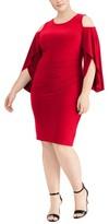 Lauren Ralph Lauren Plus Size Women's Debbie Dress