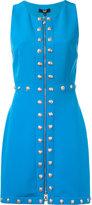 Versus studded zip dress