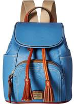 Dooney & Bourke Pebble Small Murphy Backpack Backpack Bags