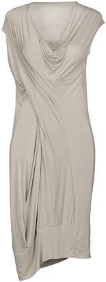 Malloni Short dresses