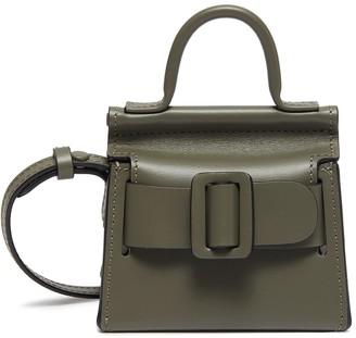 Boyy 'Mini Karl Charm' Leather Bag