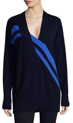 Rag & Bone Grace V-Neck Sweatshirt