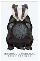Konjac Sponges Konjac Badger Mini Sponge BambooCharcoal