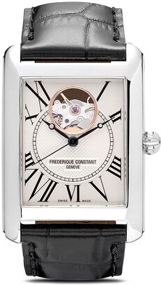 Frederique Constant Classics Carree Automatic 33mm