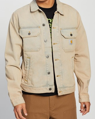 Carhartt Stetson Jacket