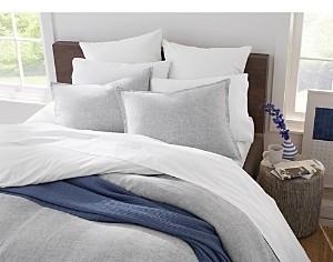 RiLEY Home Linen Duvet Cover, Full/Queen