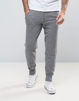 Asos Knitted Joggers In Cashmere Blend