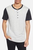 Alternative Baseball Henley T-Shirt