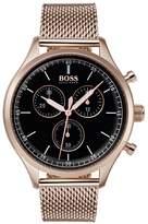 HUGO BOSS 1513548 Men`S Rose Gold Watch
