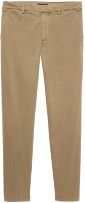 Banana Republic JAPAN EXCLUSIVE Tapered Cropped Fly-Weight Traveler Pant
