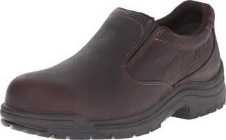 Timberland Men's 53534 Titan Safety-Toe Slip-On