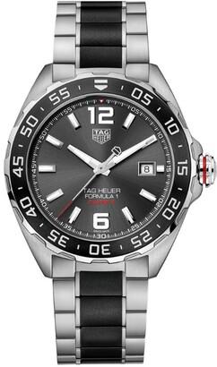 Tag Heuer Formula 1 43mm Calibre 5 Watch
