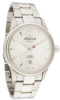 Alpina Alpiner Automatic Watch