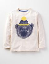 Boden Winter Warmer T-shirt
