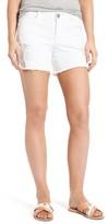 Women's 1822 Bowie Denim Shorts