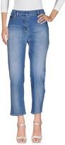 Valentino Denim pants - Item 42634778