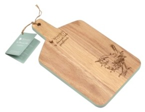 Royal Worcester Wrendale Chopping Board Wren