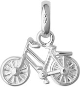 Links of London Sterling silver bike charm