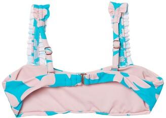 Raisins Tulum Floral Print Bikini 2-Piece Set