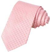 BUYEONLINE Men's Solid Striped Ties