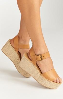 Show Me Your Mumu Soludos Minorca Platform Sandals
