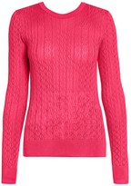 Dolce & Gabbana Fitted Silk Knit Top