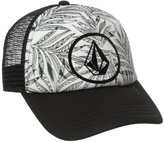 Volcom Junior's Dont Let Me Go Trucker Hat