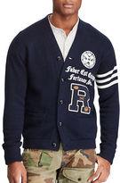 Polo Ralph Lauren Iconic Collegiate Cardigan