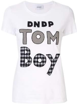 Dondup Tom Boy T-shirt