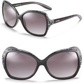 Just Cavalli Oversized Square Sunglasses