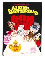 Olympia Le-Tan Alice in Wonderland classic clutch