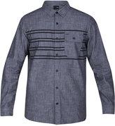 Hurley Men's Asher Woven Shirt