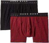 HUGO BOSS BOSS Men's 2-Pack Cyclist Trunk