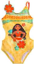 Disney Moana Swimsuit for Girls