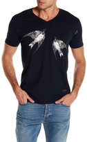 Kinetix Swallow Graphic Tee