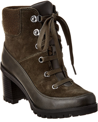 UGG Women's Redwood Suede Ankle Boot