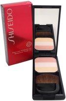 Shiseido Face Color Enhancing Trio - PK1 Lychee