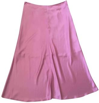Samsoe & Samsoe Pink Skirt for Women