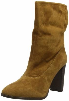 Karen Millen Women's Sappho Shore Ankle Boots