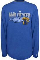 Finish Line Men's Kentucky Wildcats College Earn It Long-Sleeve Shirt