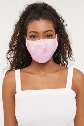 Ardene Reusable Fabric Face Covering with Filter