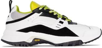 Marcelo Burlon County of Milan Cross Runner sneakers