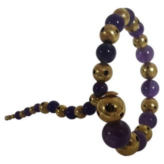 Paula Mendoza Gold Gold plated Bracelets
