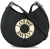 Loewe Joyce cross-body bag - women - Leather/metal - One Size