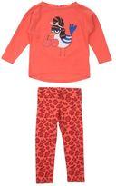 Little Marc Jacobs Trousers set