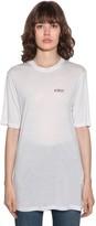 Thumbnail for your product : Kirin Basic Light Jersey T-Shirt