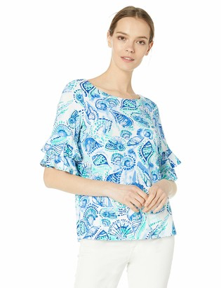 Pappagallo Women's The Angelica Top