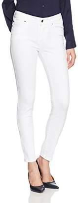 Armani Exchange Women's 8nyj01 Skinny Jeans,W/L32 (Size: )