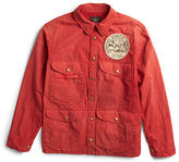 Ralph Lauren RRL Whitlock Cotton-Blend Jacket