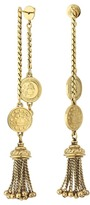 Vivienne Westwood Konstantina Long Earrings Earring
